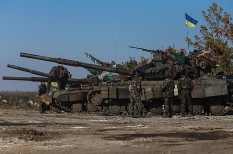 Следственная комиссия Рады по Иловайску будет рассматривать все нарушения в зоне АТО, - Юрий Береза - Цензор.НЕТ 3788