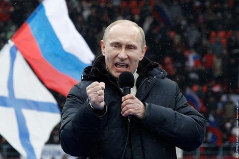RUSSIA/