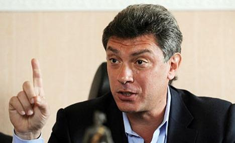 RUSSIA-POLITICS-OPPOSITION-NEMTSOV