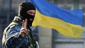 Война на Юго-Востоке Украины смещает акценты с прямых боев к диверсионным действиям