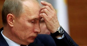 Путин собрал срочное заседание Совбеза РФ