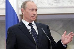 Time опубликовал фотоподборку юного Путина (ФОТО)