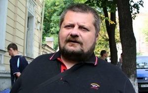 Мосийчук: СБУ сейчас «шмонает» кабинеты замов Авакова