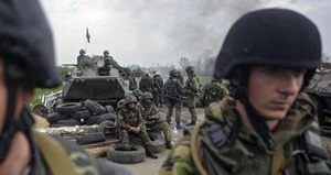 Боевики 50 раз обстреляли позиции сил АТО – Штаб