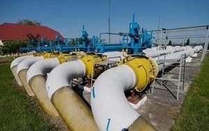 Порошенко подписал закон о рынке природного газа