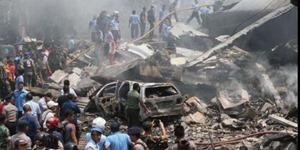 Авиакатастрофа в Индонезии: Из-под обломков самолета извлечены 90 тел погибших