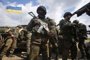 Кива: Под Марьинкой погибли два бойца ВСУ, один попал в плен