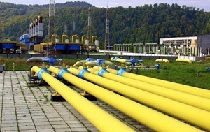 Украина накопила в хранилищах 15,8 млрд куб.м газа
