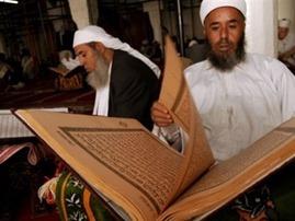 Духовные лидеры Саудовской Аравии выступили за джихад против России