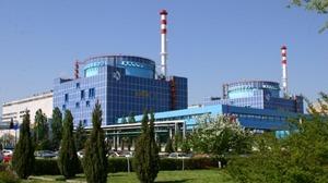 Хмельницкая АЭС отключила на ремонт второй энергоблок