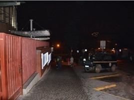 Во Львове произошел взрыв возле иностранного консульства
