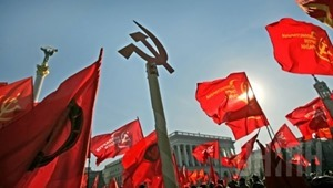 Киевский суд прекратил деятельность двух коммунистических партий