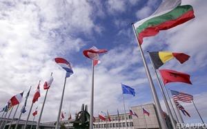 Ассамблея НАТО приняла резолюцию поддержки Украины