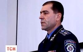 В Украину вернулся генерал МВД, бежавший в Москву после Евромайдана