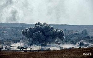 Россия нанесла новые авиаудары по Сирии - СМИ