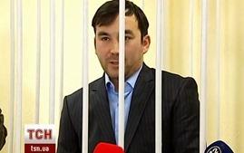 Суд оставил ГРУшника Ерофеева под стражей