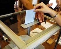 В Красноармейске закрыты избирательные участки