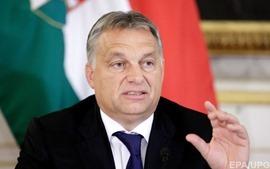 Премьер Венгрии требует от ЕС закрыть греческо-турецкую границу
