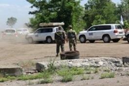 СММ ОБСЕ увеличит свою миссию на Донбассе