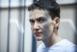 Судебное заседание по делу Н.Савченко перенесли на 8 октября