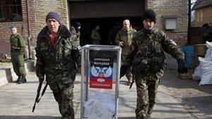 Не исключена вероятность переноса выборов в ДНР и ЛНР