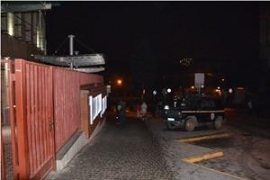 Во Львове под консульством Польши могла взорваться граната — МВД