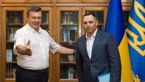 Бывший глава АП Украины выиграл суд против Совета ЕС