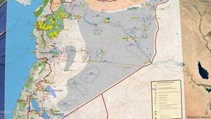 Bellingcat выяснила, кого на самом деле бомбит ВВС РФ в Сирии