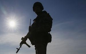На Луганщине боец ВСУ подорвался на неустановленном взрывном устройстве