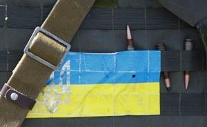 У Порошенко рассказали о потерях сил АТО за сутки