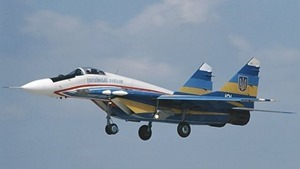 Полторак: Воздушные силы Украины в 2016 ожидает модернизация