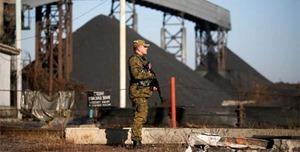 Уголь из Луганской области вывозится в Россию — ОБСЕ