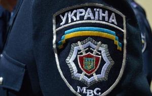 МВД: В Доброполье во дворе кандидата в депутаты взорвалось неизвестное устройство