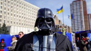 Петиция о назначении Дарта Вейдера премьером набрала 25 тыс. голосов