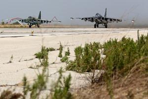 США отказались сотрудничать с Россией в Сирии