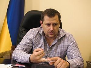"""Филатов призвал """"укроповцев"""" на всеобщую мобилизацию под ДнепрОГА"""