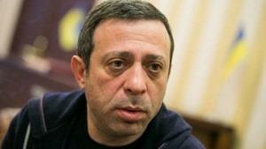 Филатов: Геннадий Корбан задержан сотрудниками СБУ