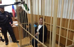 Директора украинской библиотеки в Москве отправили под домашний арест