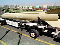 От ООН потребовали наказать Иран за испытание ракеты