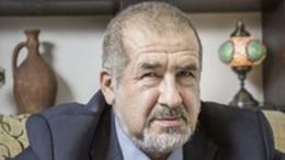 Рефат Чубаров заочно осужден на 2 месяца ареста