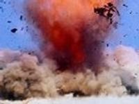 Появились первые видео пожара и взрывов в Сватово