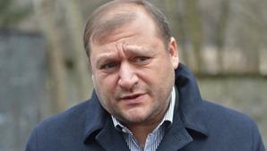 ЦИК отказала Добкину в регистрации кандидатом в депутаты