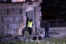 Во взрыве возле здания СБУ в Одессе найден «российский след» – Грицак