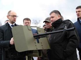 Следком РФ привел доказательства участия Яценюка в боях в Чечне