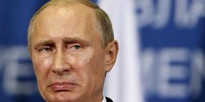 Bloomberg вычеркнул Путина из рейтинга самых влиятельных людей мира