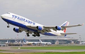 Одесский аэропорт прекратил обслуживание рейсов российской Трансаэро