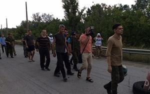 Рубан: Халатность СБУ привела к гибели пленного