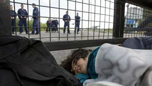 ЕС обещает Турции безвизовый режим за «снижение кризисного притока беженцев»