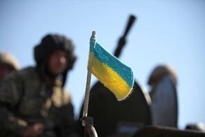 На Луганщине 9 военных подорвались на фугасе, ранены три бойца