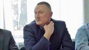 Организатор референдума за «ДНР» Аксенов баллотируется на пост мэра Доброполья